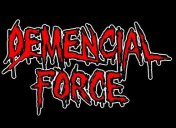 Demencial Force logo