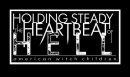 Holding Steady the Heartbeat of Hell logo