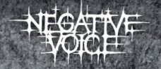 Negative Voice logo