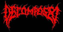 Decomposed logo