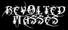 Revolted Masses logo