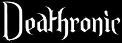 Deathronic logo