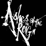 Ashes of the Reign logo