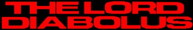 The Lord Diabolus logo