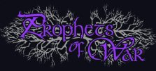 Prophets Of War logo