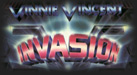 Vinnie Vincent Invasion logo