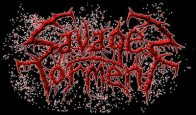 Savages Torment logo