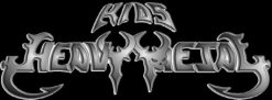 Heavy Metal Kids logo