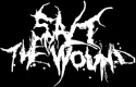 Salt the Wound logo