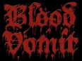 Blood Vomit logo