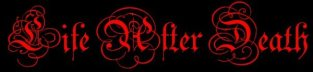 Life After Death logo