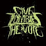 Give Zombies the Vote logo