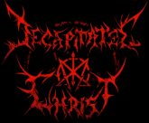 Decapitated Christ logo