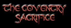 The Coventry Sacrifice logo