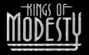Kings of Modesty logo