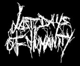 Last Days of Humanity logo