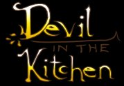 Devil in the Kitchen logo