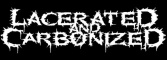 Lacerated and Carbonized logo