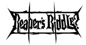 Reapers Riddle logo