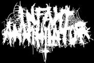 Infant Annihilator logo