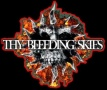 Thy Bleeding Skies logo