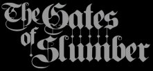 The Gates of Slumber logo