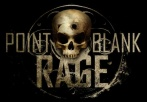 Point Blank Rage logo