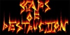 Scars of Destruction logo