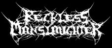 Reckless Manslaughter logo