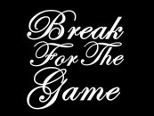 Break for the Game logo