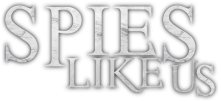 Spies Like Us logo