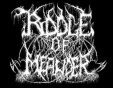 Riddle of Meander logo