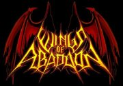 Wings of Abaddon logo