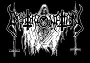 Deathronation logo