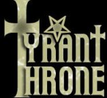 Tyrant Throne logo