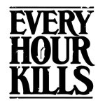 Every Hour Kills logo