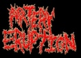 Artery Eruption logo