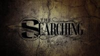 The Searching logo