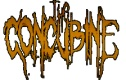 The Concubine logo