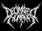 Decimated Humans logo