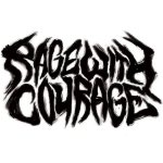 RAGE WITH COURAGE logo