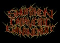 Shuriken Cadaveric Entwinement logo