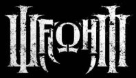 War from a Harlots Mouth logo
