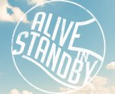 Alive In Standby logo