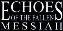 Echoes Of The Fallen Messiah logo
