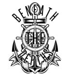 Beneath the Depths logo