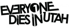 Everyone Dies In Utah logo