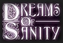 Dreams of Sanity logo