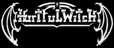 Hurtful Witch logo