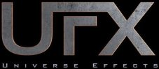Universe Effects logo